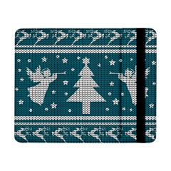 Ugly Christmas Sweater Samsung Galaxy Tab Pro 8 4  Flip Case by Valentinaart