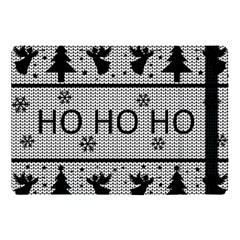 Ugly Christmas Sweater Apple Ipad Pro 10 5   Flip Case by Valentinaart