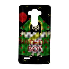 Jesus   Christmas Lg G4 Hardshell Case by Valentinaart