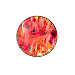 Abstract Acryl Art Hat Clip Ball Marker (10 Pack) by tarastyle