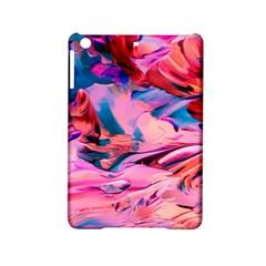 Abstract Acryl Art Ipad Mini 2 Hardshell Cases by tarastyle