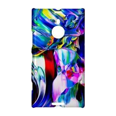 Abstract Acryl Art Nokia Lumia 1520 by tarastyle
