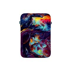Abstract Acryl Art Apple Ipad Mini Protective Soft Cases by tarastyle