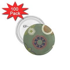 Artnouveau18 1 75  Buttons (100 Pack)  by 8fugoso