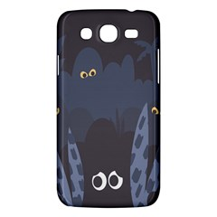 Ghost Halloween Eye Night Sinister Samsung Galaxy Mega 5 8 I9152 Hardshell Case  by Mariart