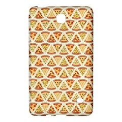 Food Pizza Bread Pasta Triangle Samsung Galaxy Tab 4 (8 ) Hardshell Case  by Mariart