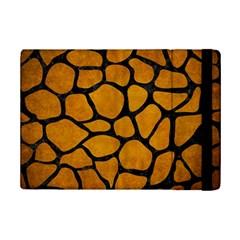 Skin1 Black Marble & Yellow Grunge (r) Ipad Mini 2 Flip Cases by trendistuff