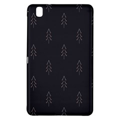 Tree Christmas Samsung Galaxy Tab Pro 8 4 Hardshell Case by Mariart
