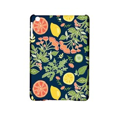 Summer Fruite Orange Lemmon Tomato Ipad Mini 2 Hardshell Cases by Mariart