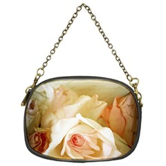 Roses Vintage Playful Romantic Chain Purses (one Side)  by Celenk