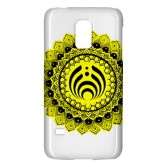 Bassnectar Sunflower Galaxy S5 Mini by Celenk