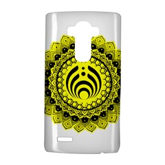 Bassnectar Sunflower Lg G4 Hardshell Case by Celenk