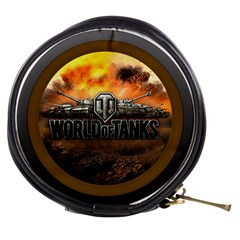 World Of Tanks Wot Mini Makeup Bags by Celenk