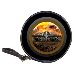 World Of Tanks Wot Classic 20 Cd Wallets by Celenk
