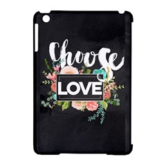 Love Apple Ipad Mini Hardshell Case (compatible With Smart Cover) by 8fugoso