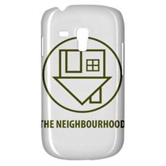 The Neighbourhood Logo Galaxy S3 Mini by Celenk