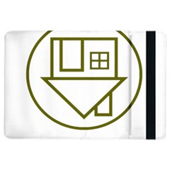 The Neighbourhood Logo Ipad Air 2 Flip by Celenk
