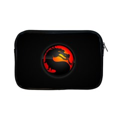 Dragon Apple Ipad Mini Zipper Cases by Celenk