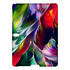 Abstract Acryl Art Samsung Galaxy Tab S (10 5 ) Hardshell Case  by tarastyle