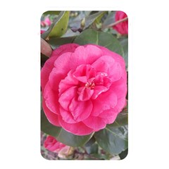 Pink Flower Japanese Tea Rose Floral Design Memory Card Reader by yoursparklingshop