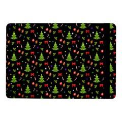 Christmas Pattern Samsung Galaxy Tab Pro 10 1  Flip Case by Valentinaart