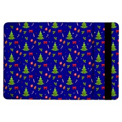 Christmas Pattern Ipad Air Flip by Valentinaart