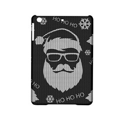 Ugly Christmas Sweater Ipad Mini 2 Hardshell Cases by Valentinaart