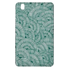 Design Art Wesley Fontes Samsung Galaxy Tab Pro 8 4 Hardshell Case by wesleystores