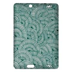 Design Art Wesley Fontes Amazon Kindle Fire Hd (2013) Hardshell Case by wesleystores