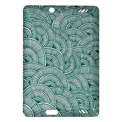 Design Art Wesley Fontes Amazon Kindle Fire Hd (2013) Hardshell Case by wesleystores