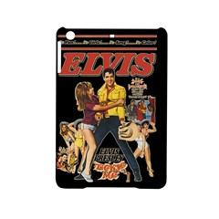 Elvis Presley Ipad Mini 2 Hardshell Cases by Valentinaart