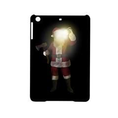 Santa Killer Ipad Mini 2 Hardshell Cases by Valentinaart