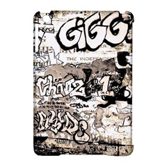 Graffiti Apple Ipad Mini Hardshell Case (compatible With Smart Cover) by Valentinaart