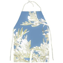 Nature Pattern Full Print Aprons by dflcprintsclothing