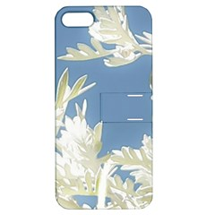 Nature Pattern Apple Iphone 5 Hardshell Case With Stand by dflcprintsclothing