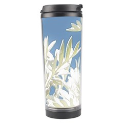 Nature Pattern Travel Tumbler by dflcprintsclothing