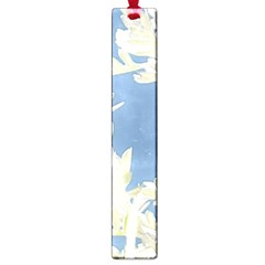 Nature Pattern Large Book Marks by dflcprintsclothing