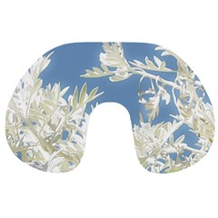 Nature Pattern Travel Neck Pillows by dflcprintsclothing