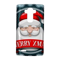 Christmas Santa Claus Xmas Lg G4 Hardshell Case by Alisyart