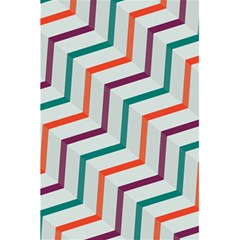 Line Color Rainbow 5 5  X 8 5  Notebooks by Alisyart