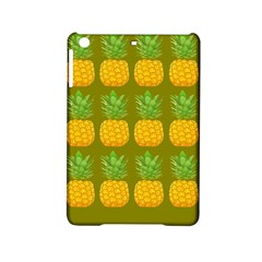 Fruite Pineapple Yellow Green Orange Ipad Mini 2 Hardshell Cases by Alisyart