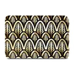 Art Deco Plate Mats by 8fugoso