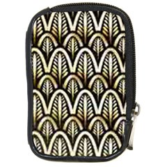 Art Deco Compact Camera Cases by 8fugoso