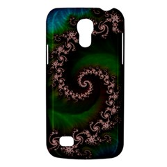 Benthic Saltlife Fractal Tribute For Reef Divers Galaxy S4 Mini by beautifulfractals