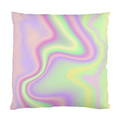 Holographic Design Standard Cushion Case (two Sides) by tarastyle