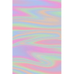 Holographic Design 5 5  X 8 5  Notebooks by tarastyle
