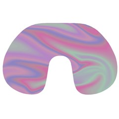 Holographic Design Travel Neck Pillows by tarastyle