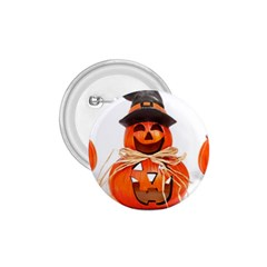 Funny Halloween Pumpkins 1 75  Buttons by gothicandhalloweenstore