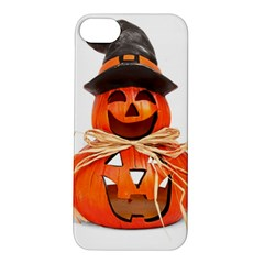 Funny Halloween Pumpkins Apple Iphone 5s/ Se Hardshell Case by gothicandhalloweenstore