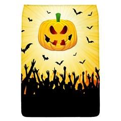Halloween Pumpkin Bat Party Night Ghost Flap Covers (s)  by Alisyart